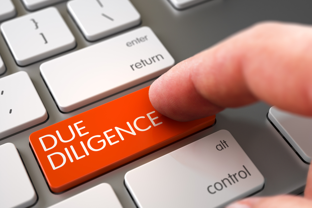 Why IT Due Diligence is Important
