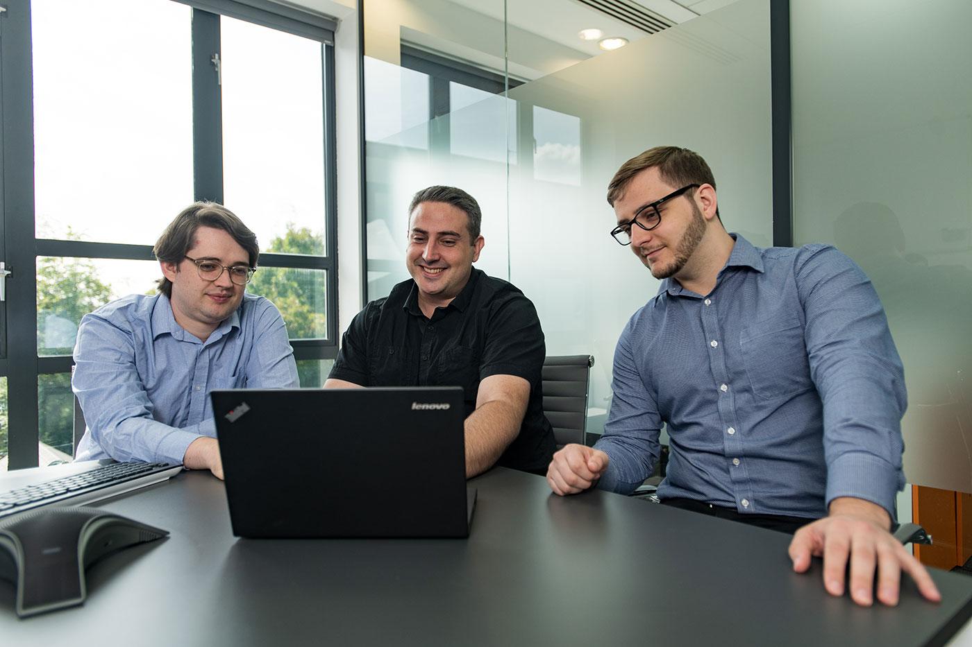 Micro Pro IT Consultancy Services