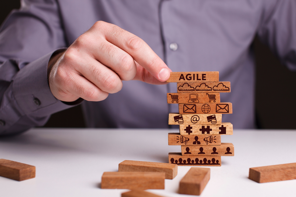 Being IT Agile!