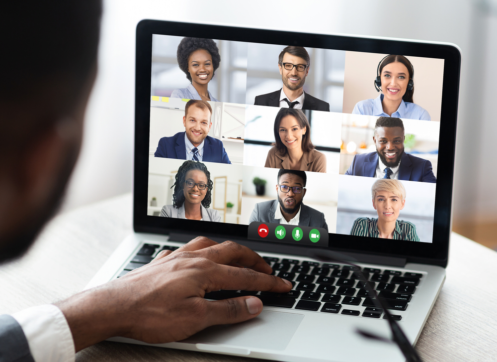 Microsoft 365 Virtual meetings